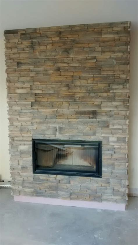 Grenada Russet   Stone Wall Cladding for Interior and