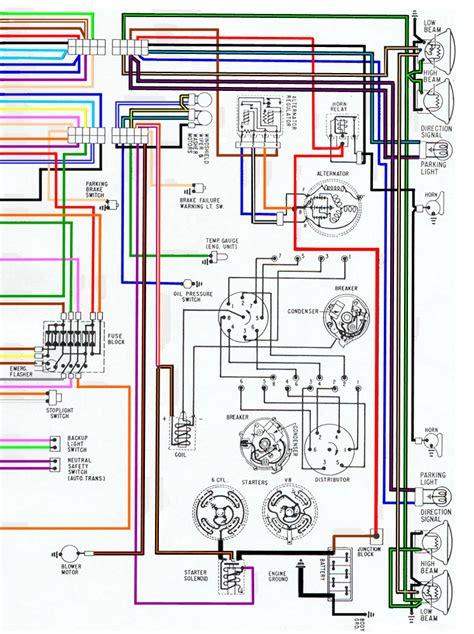 Dash Plug Wiring Diagram Team Camaro Tech