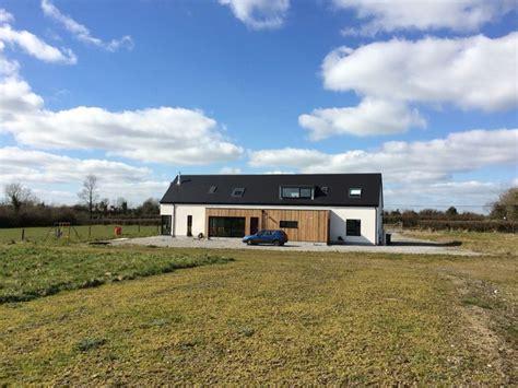 irish uk rural house designs images  pinterest barn houses contemporary houses