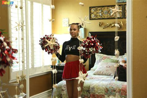 Teen Brunette Cheerleaders PornPicturesHQ Com