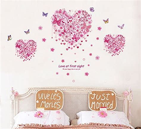 stickers fille chambre stickers chambre bebe fille papillon