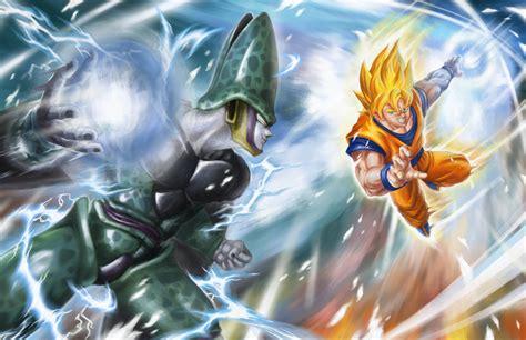 songoku dragon ball  backgrounds
