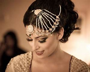 Elegant Indian Bridal Hair Accessories For Your Wedding