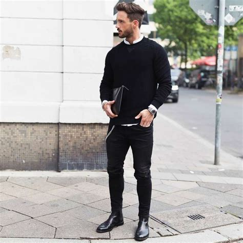 How To Wear Dress Boots | The Idle Man