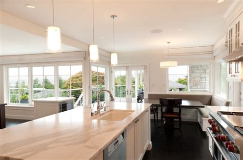Kitchen Islands Pottery Barn - pendant light your kitchen island tips and tricks to play with kitchen lighting