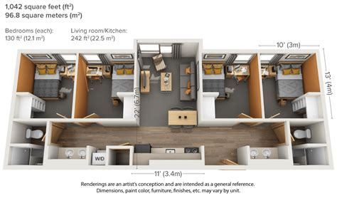 eleven 13 apartments in ft collins co office furniture