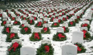 Image result for Arlington National Cemetery.
