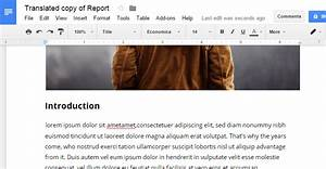 review of the free google docs online word processor With google docs word processor review