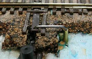 Model Railroad Hobbyist Podcast  N Scale Switches  Kato