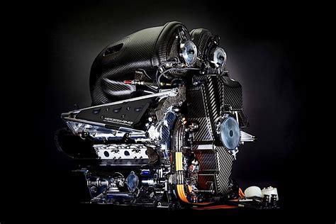 formula 4 engine mercedes amg shows of f1 engine