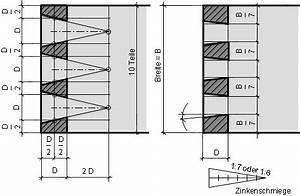 Verhältnis Berechnen : einfache arbeitsanleitung f r eine zinkung zur verbindung bei massivholz ~ Themetempest.com Abrechnung