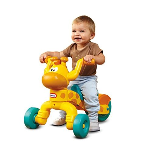 tricycles ride on toddler baby promote gross 117 | 41fk35FiFfL