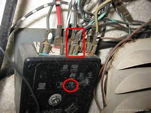 Camper Rear Lights Rewire