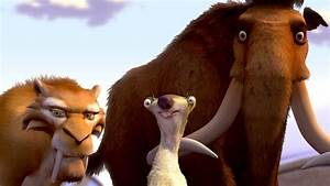 Union Films - Review - Ice Age
