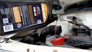 How To Perform A Oil Pressure Test