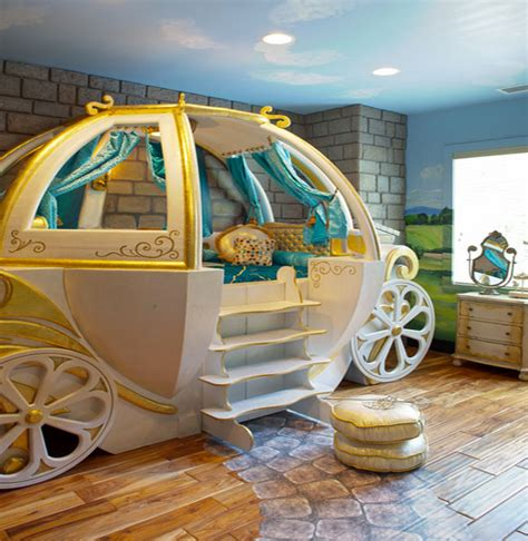 kinderbetten design beds for from race cars to pumpkin carriages