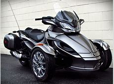 2014 CanAm Spyder ST Limited For Sale • J&M Motorsports