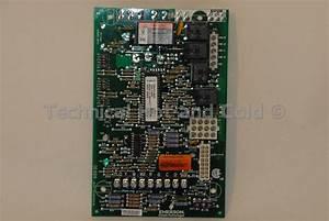Lennox Y4152 Integrated Furnace Control Board Kit  Furnace