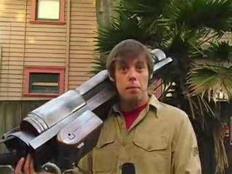 Indy Mogul Backyard Fx by Backyard Fx Bfg9000 Laser Weapon