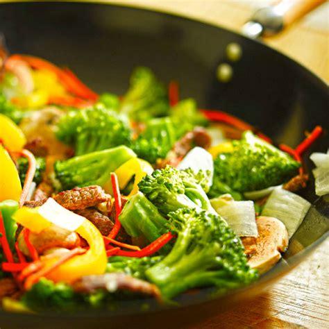 cuisine chinoise au wok 10 conseils cuisine au wok