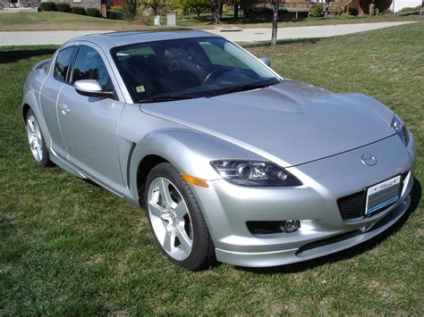 2005 Mazda Rx-8 Reviews, Specs And Prices