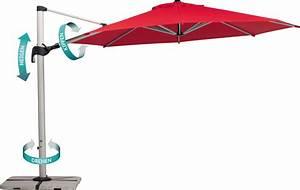 Ampelschirm 3 5m Schwenkbar : barbados schneider sonnenschirm art nr 778 shade shop ampelschirm ~ Whattoseeinmadrid.com Haus und Dekorationen