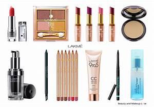 Lakme 9to5 Makeup Kit In Indian Rus - Mugeek Vidalondon