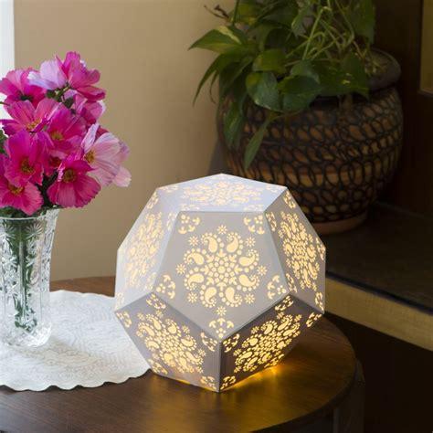 diwali pentagonal lamp cricut design lamp cricut