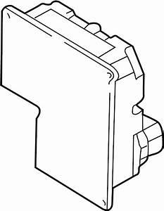 Chevrolet Venture Abs Control Module