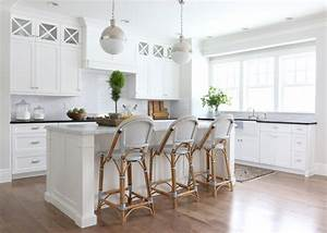 serena and lily riviera stools transitional kitchen With what kind of paint to use on kitchen cabinets for african american wall art for sale