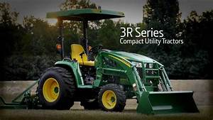 The 3r Series