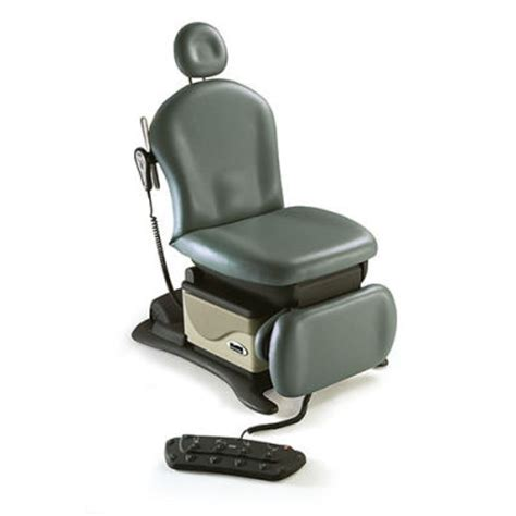 new midmark 641 005 plastic surgery chair for sale