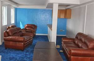 PHOTOS From Inside Machakos Stadium Ultra Modern Locker ...
