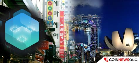 Ubcoin Market To Open Offices In Singapore, Hong Kong, And