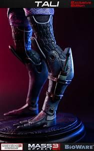 Gaming Heads - Mass Effect 3 - Tali'Zorah vas Normandy