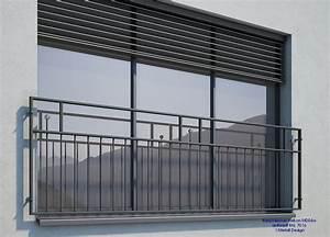 Französischer Balkon Pulverbeschichtet : franz sischer balkon md04ap pulverbeschichtet anthrazit ral7016 sterreich ~ Orissabook.com Haus und Dekorationen