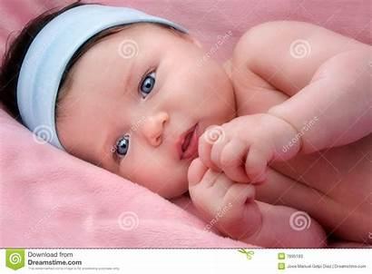 Newborn Eyes Adorable Lovely Dreamstime