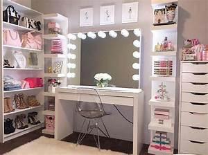 36 DIY Makeup Vanity Ideas And Designs Gallery Gallery