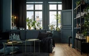 Wohnzimmer Landhausstil Ikea : wohnzimmer g nstig einrichten und sch ner wohnen ikea ~ Watch28wear.com Haus und Dekorationen