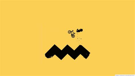 Funny Charlie Brown Cycling Hd Wallpaper Xarcuxw - vidur.net