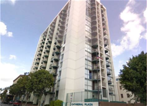 cathedral plaza san diego ca subsidized  rent apartment