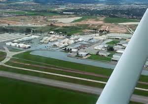 Houston Airport Flood