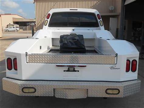 find   ford  crew cab  western hauler