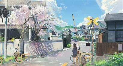 Anime 4k Wa Kimi Na Kyoto Town