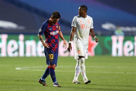 Yaya Toure doubts Messi will leave Barcelona