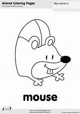 Coloring Hickory Dickory Mouse Simple Crash Super Songs Farm Dock Animals Animal Worksheets Pet Song Supersimple Supersimplelearning Contains sketch template