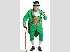 Leprechaun shot dead in US St Patrick's Day shootout