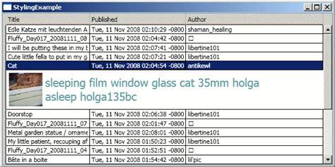 wpf datagrid template wpf datagrid practical exles 爱程序网