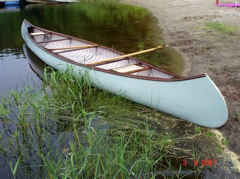 Canoes Vermont by Vintage Wooden Canoes For Sale Ralph Nimtz Wallingford Vt