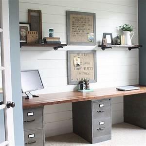 Office Desk Idea Office Desk Design Ideas. Interior Cool ...